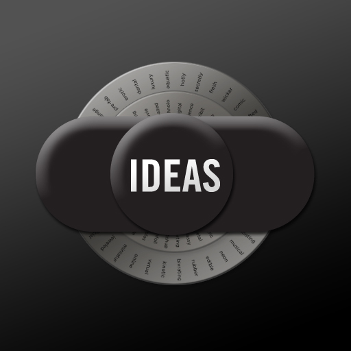 Idea Generator app icon