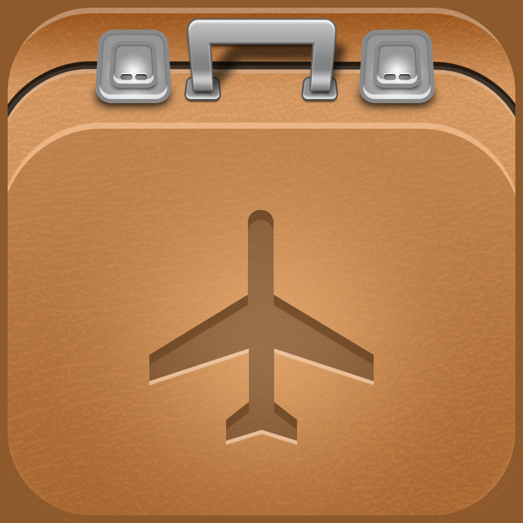 Travel Essentials by jRuston Apps icon